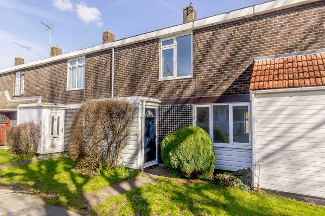Terraced house for sale in 11 Bretons, Basildon
