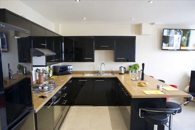 Flat to rent in The Clubhouse, Apartment B, 22-24 Mutley Plain, Plymouth