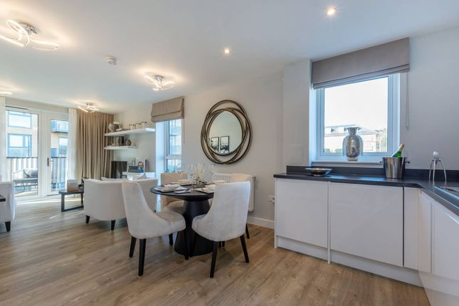 Thumbnail Flat for sale in The Venue, Anerley, London