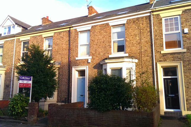 Thumbnail Property to rent in Harrison Place, Sandyford, Newcastle Upon Tyne