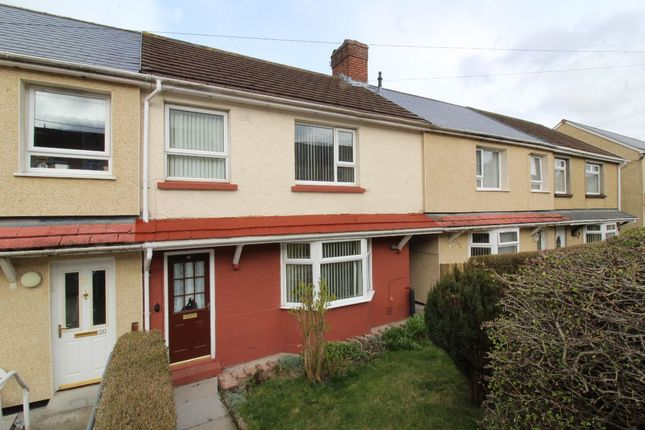 4 bed terraced house for sale in Pembroke Street, Tredegar NP22