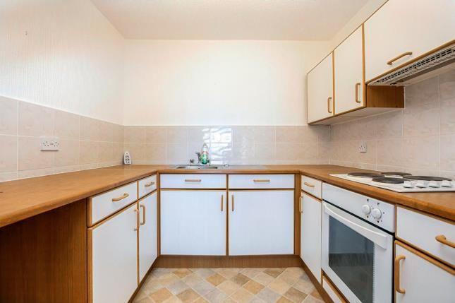 Kitchen of Sandringham Lodge, Thornton-Cleveleys, Lancashire, . FY5