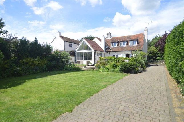 Thumbnail Semi-detached house for sale in Wharf Road, Fobbing, Essex