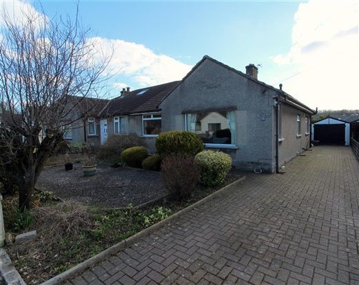 Thumbnail Bungalow for sale in Greenways, Carnforth
