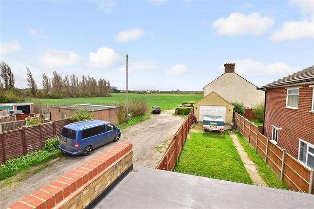 Thumbnail Detached house for sale in London Road, Teynham, Sittingbourne, Kent