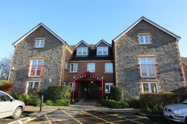 Thumbnail Property for sale in New Station Road, Bristol
