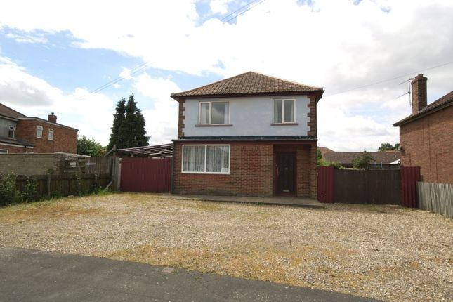 Thumbnail Detached house for sale in Cromwell Road, Sprowston, Norwich