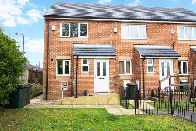 Thumbnail Detached house to rent in Collinfield Rise, Bradford