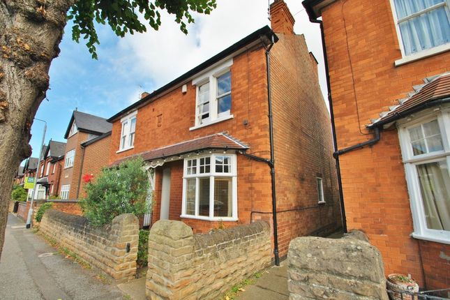 Thumbnail Semi-detached house to rent in Carnarvon Road, West Bridgford