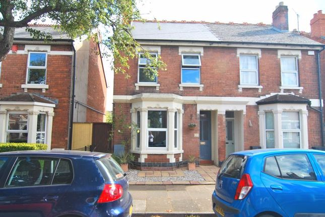 Thumbnail Semi-detached house for sale in Hinton Road, Kingsholm, Gloucester