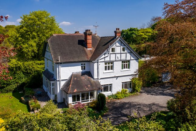 Thumbnail Detached house for sale in Whiteley Wood Road, Sheffield