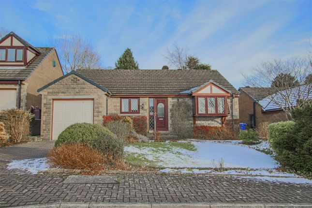 2 bed detached bungalow for sale in Marsden Court, Burnley BB10