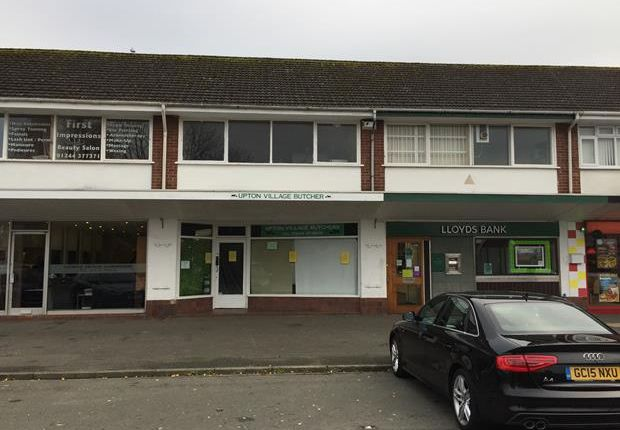 Thumbnail Retail premises to let in 82, Weston Grove, Upton, Chester