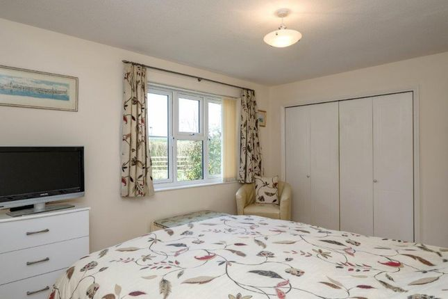 Master Bedroom of St Tudy, St Tudy PL30