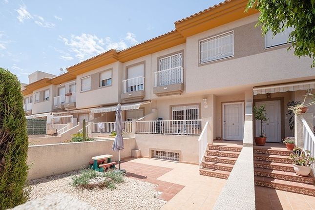 3 bed town house for sale in Rojales, Alicante, Spain