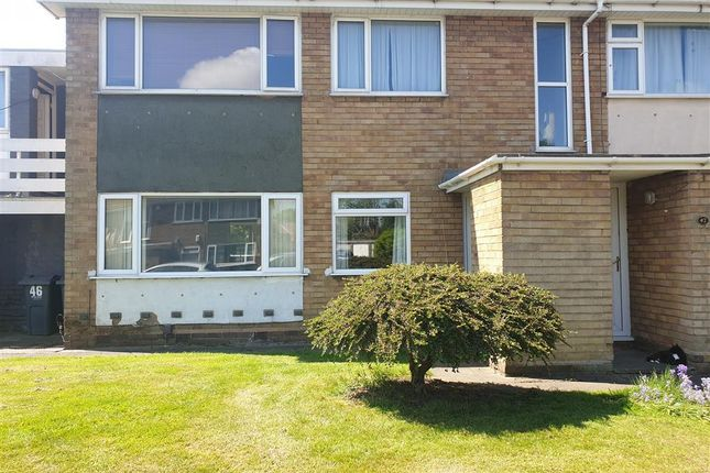 2 bed flat to rent in Tudor Court, Tipton DY4