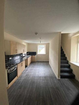 Thumbnail Terraced house for sale in William Street, Ystrad, Pentre
