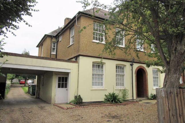 Studio for sale in Woodside, London SW19