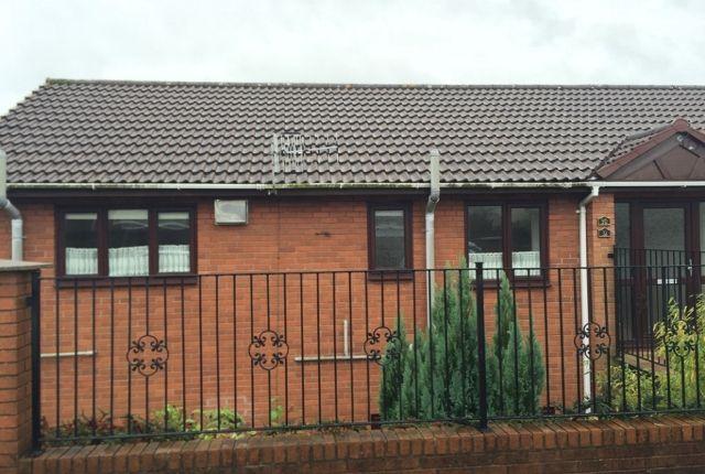 Thumbnail Flat to rent in Pale Road, Skewen