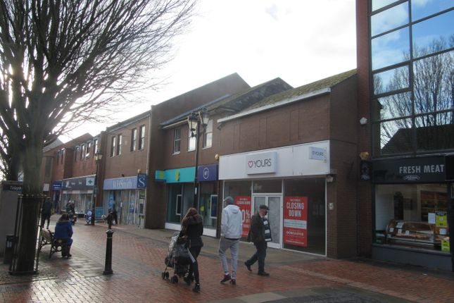 Thumbnail Retail premises to let in 34 Carolgate, Retford