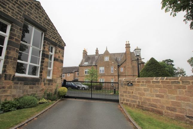 Thumbnail Flat to rent in Castle Hill, Woodacre Lane, Bardsey