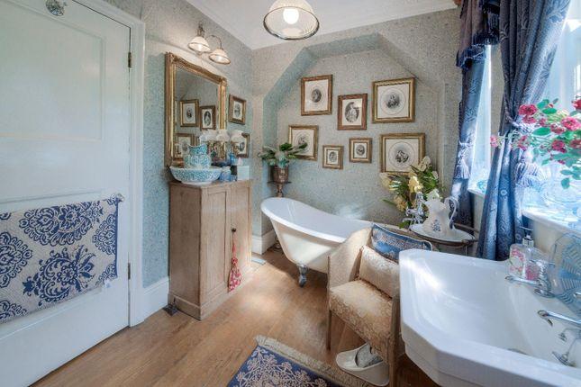 Bathroom of St. Georges Avenue, Northampton NN2