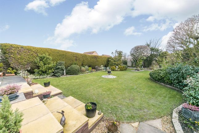 Thumbnail Detached bungalow for sale in Summerhill, Althorne, Chelmsford