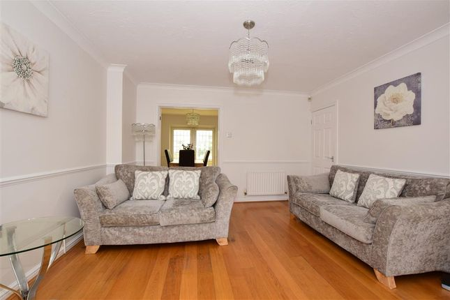 Lounge of Bexley Gardens, Chadwell Heath, Romford, Essex RM6