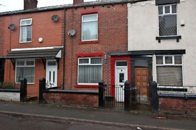 Thumbnail Terraced house for sale in Lower Rawson Street, Farnworth, Bolton