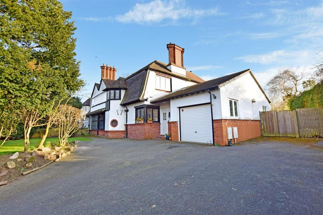 Thumbnail Semi-detached house for sale in Sheepway, Portbury, Bristol