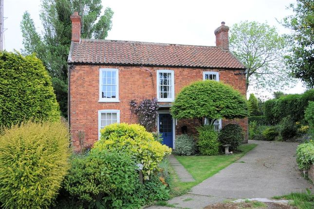Detached house for sale in Partney Road, Sausthorpe, Spilsby