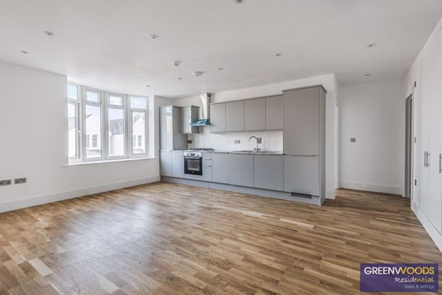 Photo 12 of Canbury House, Selection Of 7 Luxury 1, 2 And 3 Bedroom Apartments, Richmond Road, North Kingston KT2