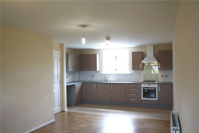 Thumbnail Flat to rent in Montrose Grove, Greylees, Sleaford, Lincolnshire