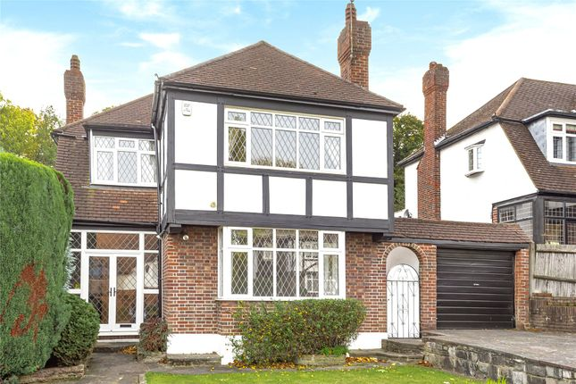 Picture No. 16 of Wood Lodge Lane, West Wickham BR4