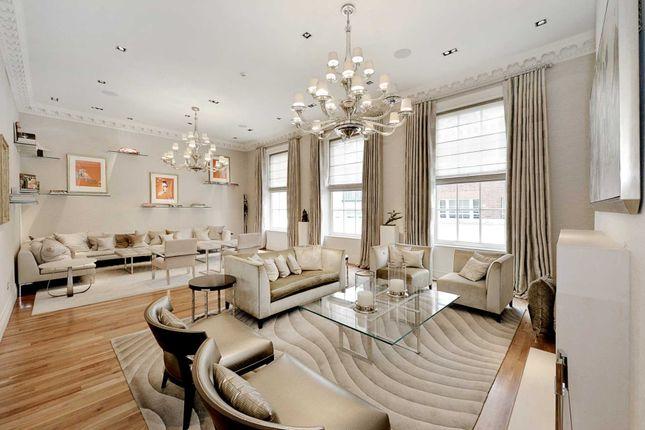 Thumbnail Flat to rent in Upper Grosvenor Street, Mayfair