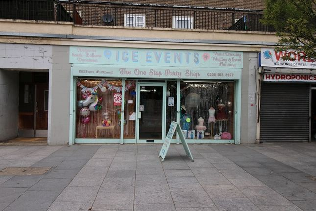 Thumbnail Commercial property to let in The Broadway, Debden, Essex