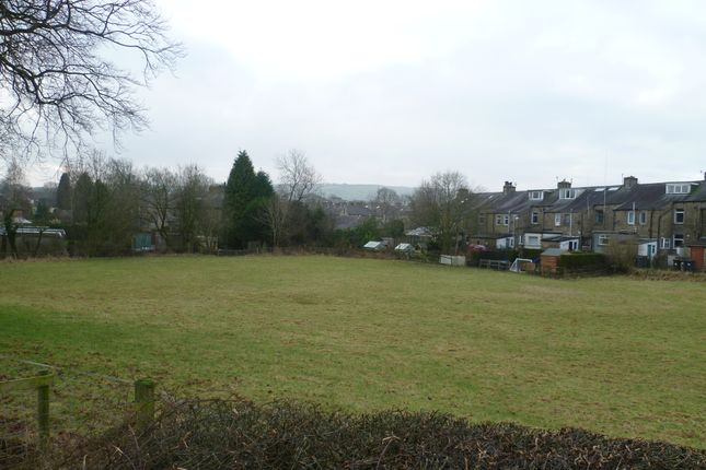 Thumbnail Land for sale in Gisburn Road, Barnoldswick