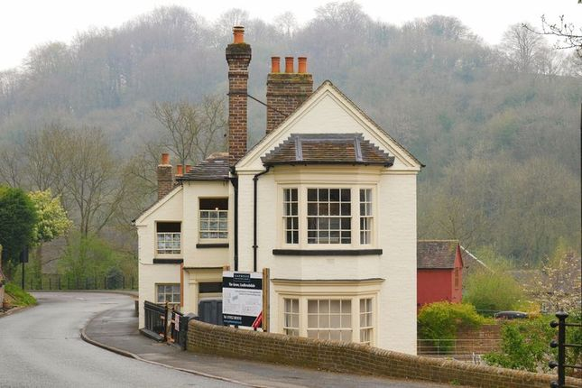 Thumbnail Flat for sale in Flat 3, The Grove, Wellington Road, Coalbrookdale