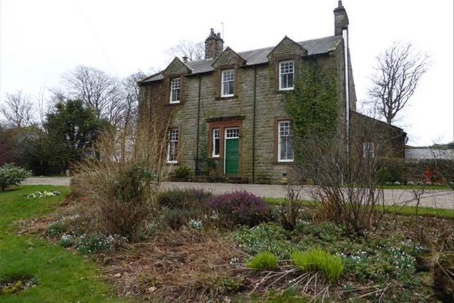 Thumbnail Hotel/guest house for sale in Beautiful Victorian B&B CA7, Ireby, Cumbria