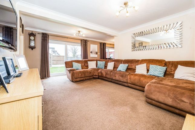 Lounge of Norman Road, Hornchurch RM11