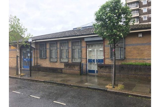 Thumbnail Office to let in 242 Fernhill Street, London