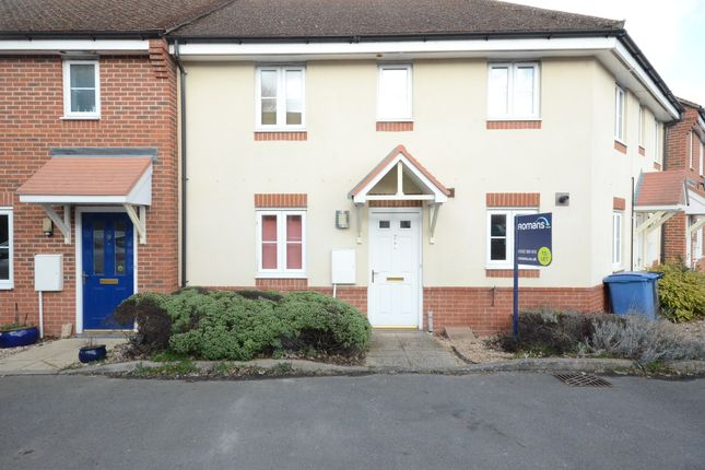 Thumbnail Property to rent in Pexalls Close, Hook
