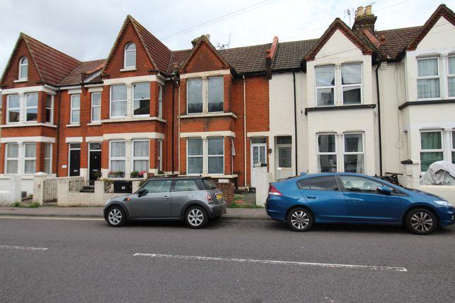 Canterbury Street, Gillingham, Kent ME7