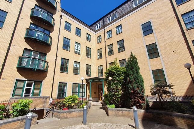 1 bed flat to rent in Bombay House, 59 Whitworth St M1