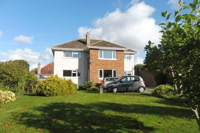 Thumbnail Flat for sale in Bronshill Road, Torquay