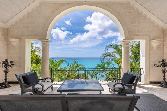 Thumbnail Villa for sale in The Garden, St. James, Barbados