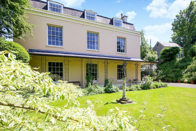 Thumbnail Detached house for sale in Thrupp Lane, Thrupp, Stroud