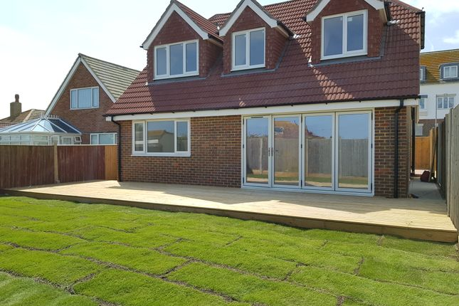 Thumbnail Detached house for sale in Dorothy Avenue, Peacehaven