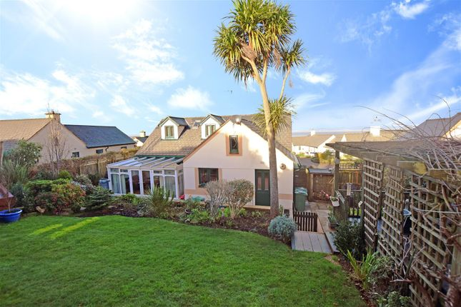 Thumbnail Detached house for sale in Black Nore Point, Portishead, Bristol