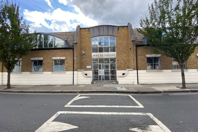 Thumbnail Office for sale in Blythe Mews, Blythe Road, London